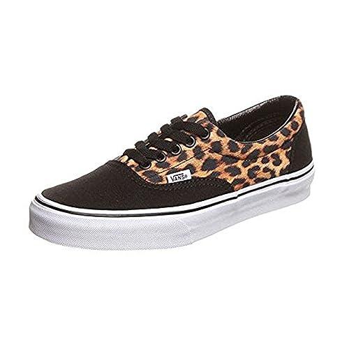 zapatillas vans hombre leopardo