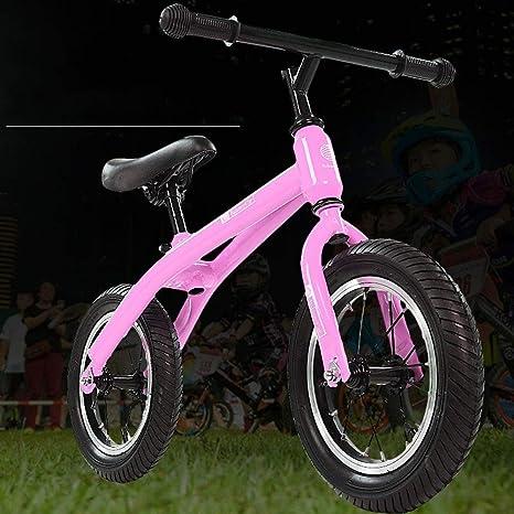 SSBH Bicicleta de equilibrio for niños 2-6 años 12 pulgadas Bebé ...