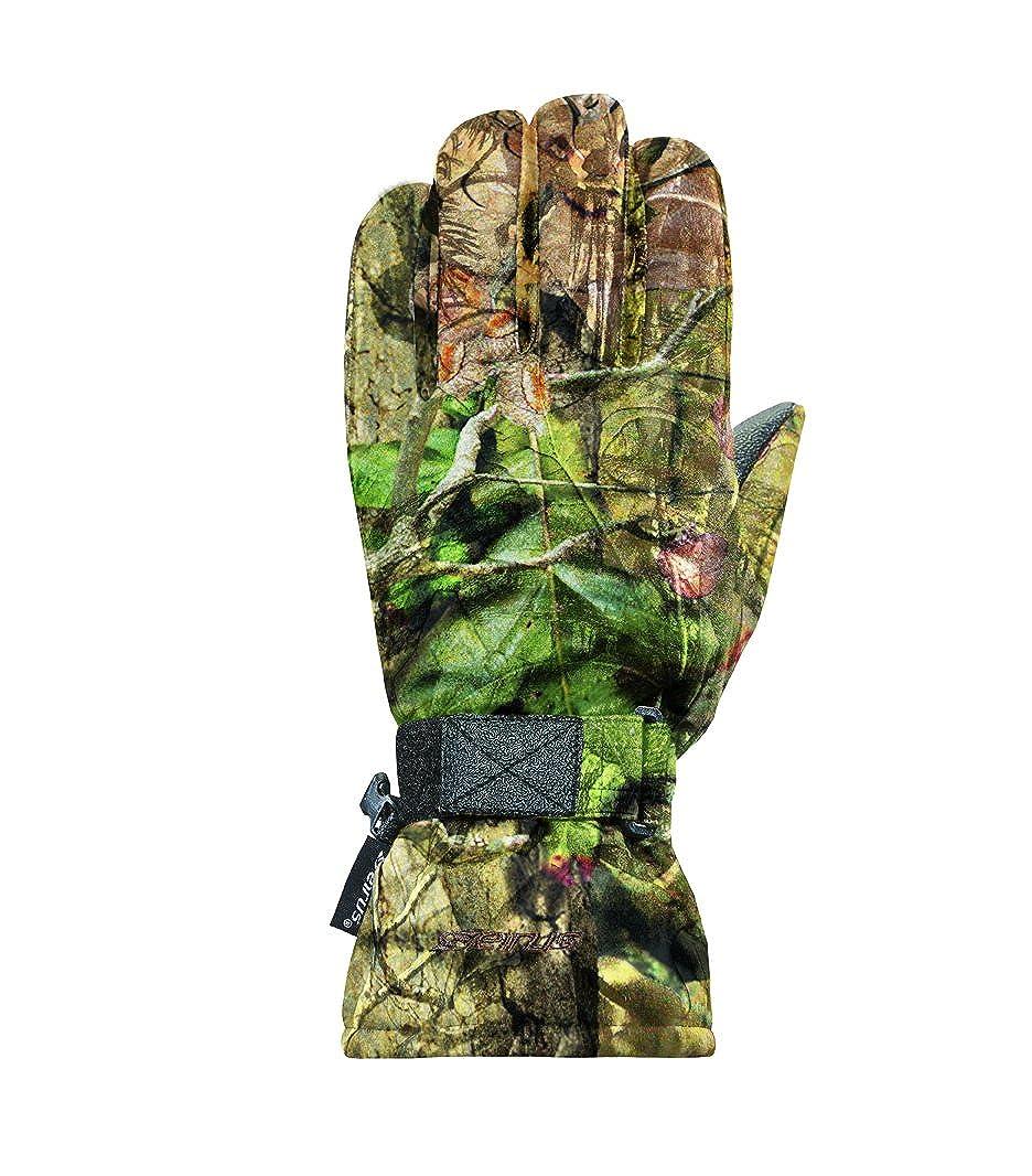 Seirus Innovation 8159 Heatwave Mountain Challenger Cold Weather Waterproof Glove