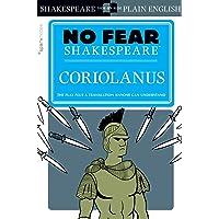 Coriolanus (No Fear Shakespeare): 21