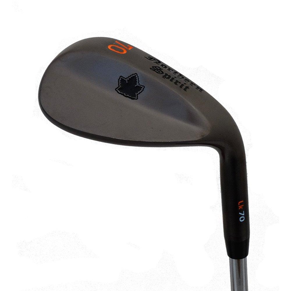 Northern Spirit NEW Golf 70° Lob Wedge Lightweight Steel Wedge
