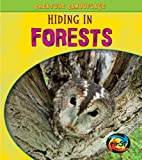 Hiding in Forests, Deborah Underwood, 1432940317