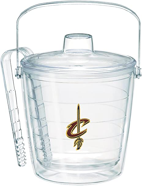 Image Unavailable. Image not available for. Color  Tervis 1275196 NBA  Cleveland Cavaliers Primary Logo Ice Bucket ... 22d4cb21540