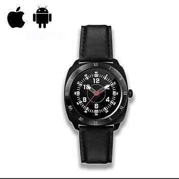 Relojes deportivos Mujer multifunción, podómetro, Activity Tracker, Outdoors deportivo multifunción, pulsómetro,