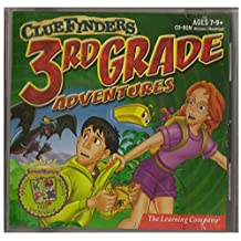 ClueFinders 3rd Grade