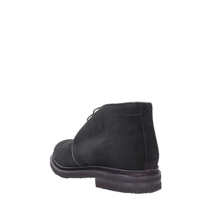 Berwick 1707 Boot Homme Chocolate Noir XP16iT