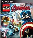 LEGO Marvels Avengers - PS3