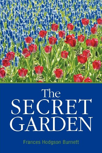 the secret garden summary - The Secret Garden Summary