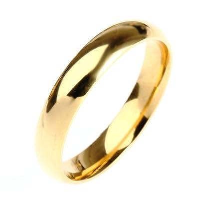 Bague fiance pour homme