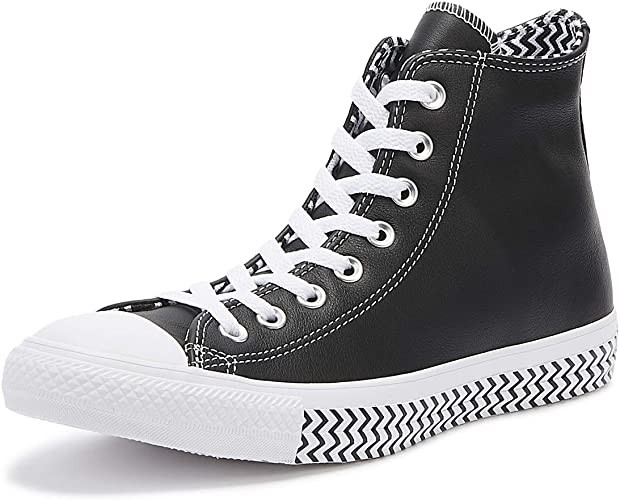 Amazon.com | Converse Women's Hi-Top Trainers | Fashion Sneakers