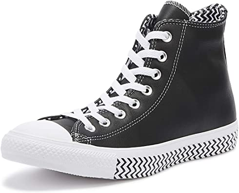 Converse Chuck Taylor All Star 564943c, Baskets Hautes Femme