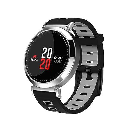 OOLIFENG Fitness Tracker, Pulsómetros Relojes, IP67 Impermeable ...