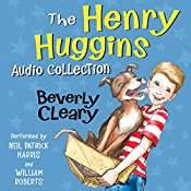 The Henry Huggins Audio Collection | Beverly Cleary, Tracy Dockray