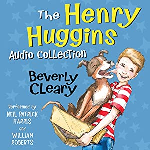 The Henry Huggins Audio Collection Audiobook