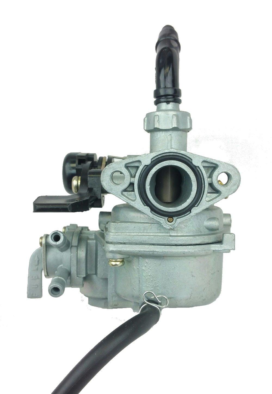 Carburetor For Honda Ct70 Ct90 St90 Dirt Pit Bike 42mm 1970 Bolt Spacing Automotive