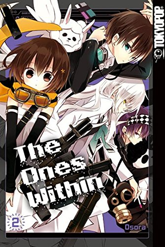 The Ones Within 02