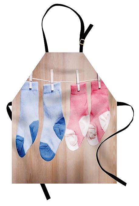 Abakuhaus Geschlecht - Calcetines de cocina abiertos, calcetines ...