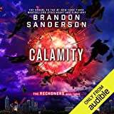 Calamity: The Reckoners, Book 3