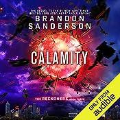 Calamity: The Reckoners, Book 3   Brandon Sanderson