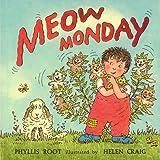 Meow Monday, Phyllis Root, 0763608327