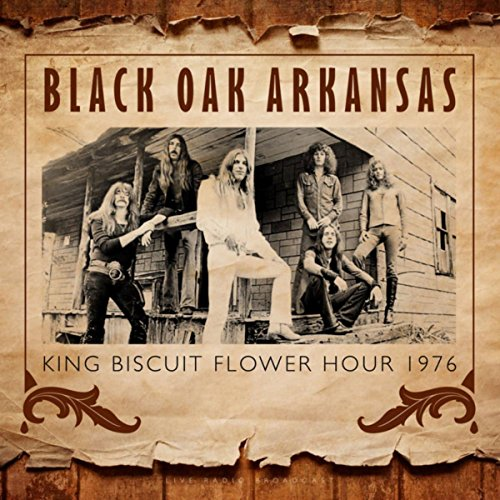 Great Balls of Fire (Live) (Black Oak Arkansas Great Balls Of Fire)
