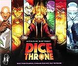 Dice Throne,Combat Game