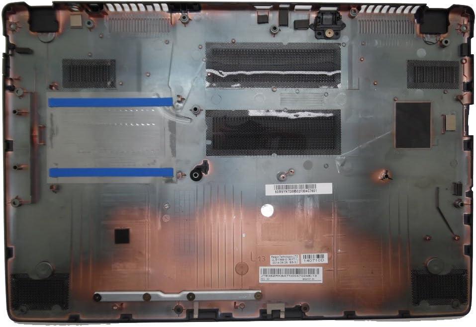 GAOCHENG Laptop Bottom Case for Acer Aspire V5-552 V5-552G V5-552P V5-552PG V5-572 V5-572G V5-572P V5-572PG V5-573 V5-573G V5-573P V5-573PG Black Lower Case 95% New