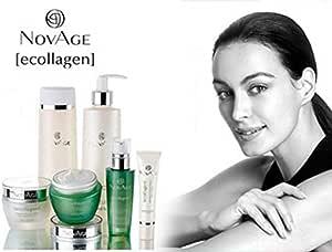 Cremas Faciales Mujer Lote de 6 Tratamientos Día y Noche para Todo Tipo de Piel y de 30 a 40 Años: Amazon.es: Belleza