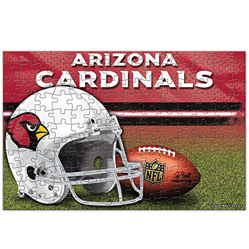 NFL Arizona Cardinals Puzzle (150 Piece), 11