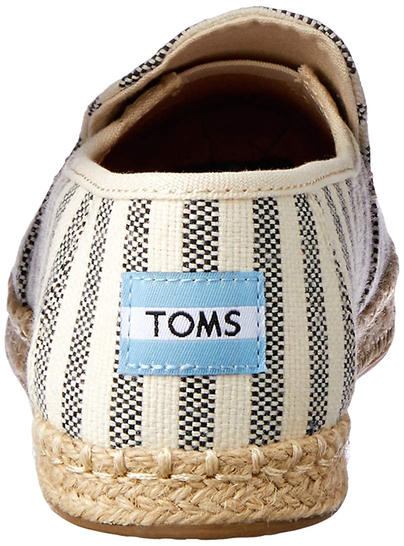 c7a23cdb251 TOMS Deconstructed Alpargata Rope Shoes Natural  Amazon.co.uk  Shoes   Bags