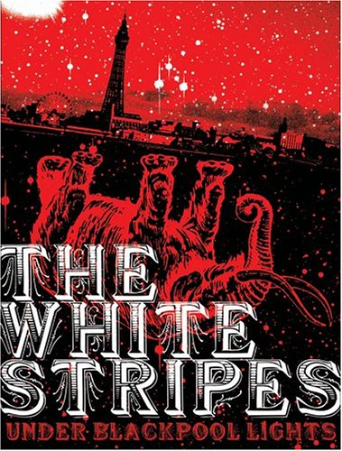 The White Stripes - Under Blackpool Lights by V2