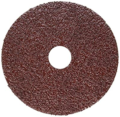 Makita 794104-A-5 4-1/2-Inch Number 24 Abrasive Disc, 5-Pack