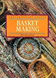 Basket Making, Olivia Elton Barratt, 1859742114