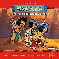 Yakari 13