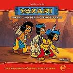 Yakari und der Riesenvielfrass (Yakari 13): Das Original-Hörspiel zur TV-Serie | Thomas Karallus