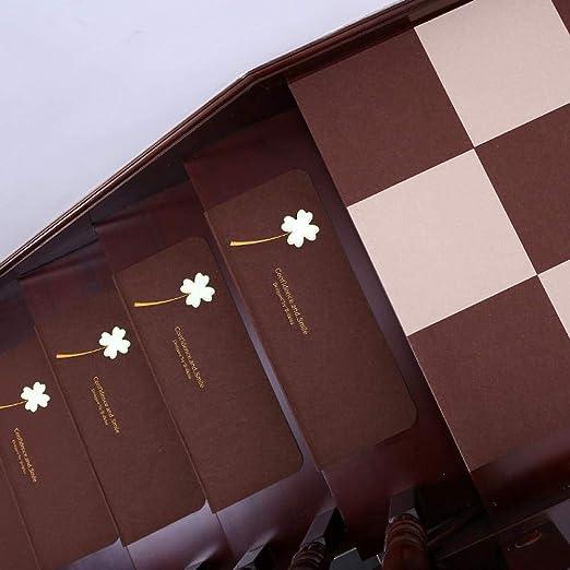 xtswllt Alfombra de la Escalera alfombras para escaleras Pegatina de Escalera de Dos Colores con trébol Luminoso, b, 90 * 25 cm * 3 Piezas: Amazon.es: Hogar