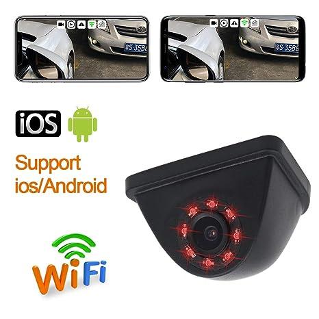 Amazon com: Fumei HD 720p WiFi Infrared Night Vision