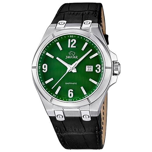 Jaguar Daily Classic reloj hombre cronógrafo J666/5: Jaguar: Amazon.es: Relojes