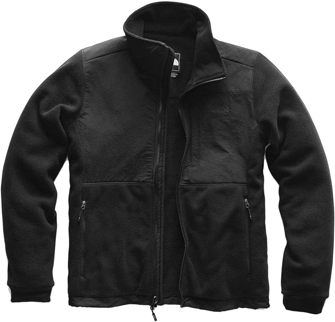 The North Face Women's Denali 2 Jacket TNF Black NF0A3SX2: Clothing