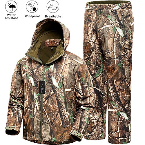 NEW VIEW Hunting Jacket