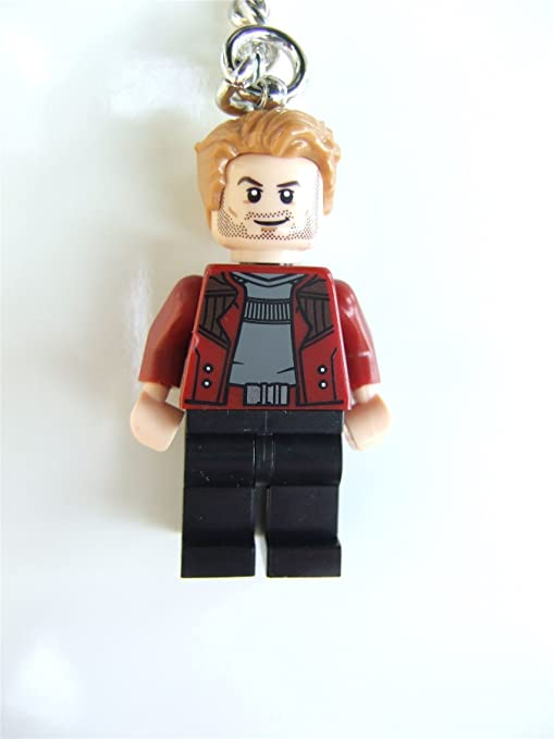 LEGO 853707 Marvel Super Heroes Star-Lord Key Chain