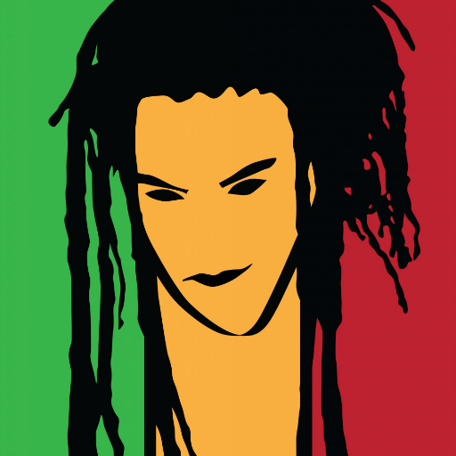 Reggae TV (Reggae Fan)