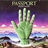 Passport - Hand Made - Atlantic - 62 575