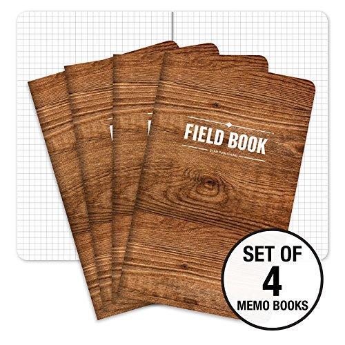 - Field Notebook - 5