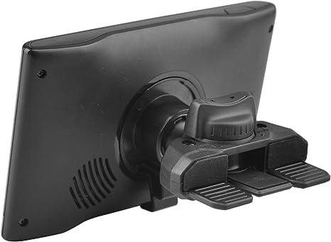 Garmin Nuvi 2300LM 2350LMT 2350LT Suction Cup /& Cradle//Clip Mount with Disc Kit