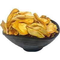 Delight Foods Ripe Jackfruit Chips (Vacuum Fried) - 100gm