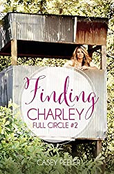 Finding Charley (Full Circle Book 2)