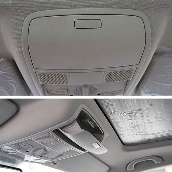e92f9c0f2065 Amazon.com: YOCTM Car Inner Sun Glasses Holder Box Sunglass Storage Case  For VW Golf Mk5 Mk6 Passat B6 Skoda Yeti Superb Car Styling Accessories  (Gray): ...
