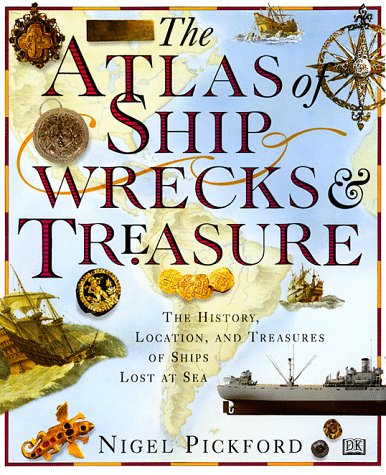 Pdf Transportation The Atlas of Shipwrecks & Treasure: The History, Location, and Treasures of Ships Lost at Sea