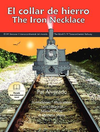 Descargar Libro El Collar De Hierro * The Iron Necklace Pat Alvarado